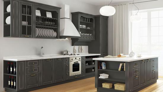 Кухня Адель бук