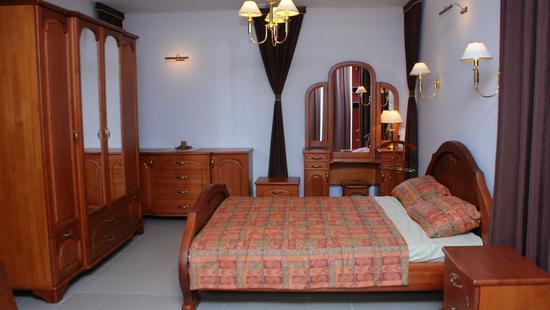 Спальня Лира бук (М-20)