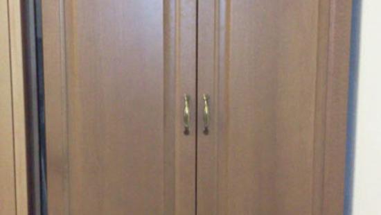 Спальня Лира шкаф бук (S-10)