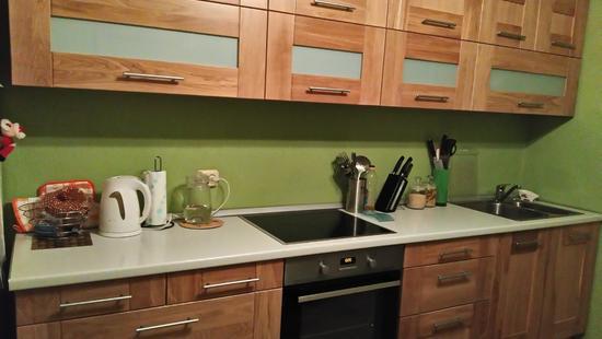 Кухня Вариант-Б