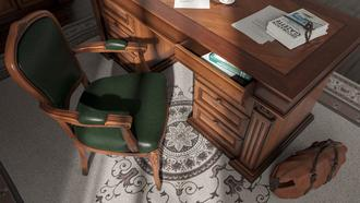 Сократ стол и стул