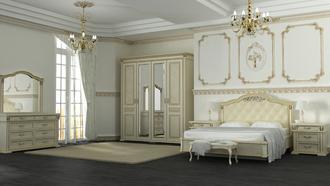 Элегия спальня